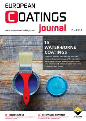 European Coatings Journal