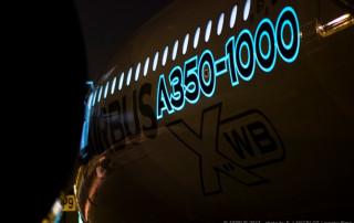 LumiLor Airbus
